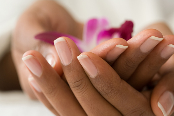 Changes To Nails During Pregnancy